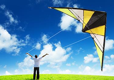 大型特技风筝