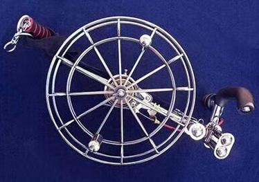 多规格风筝轮