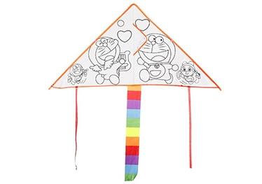 DIY风筝