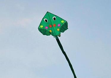 三角工艺风筝