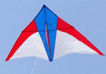 定制三角风筝